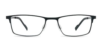 Black SAK352 -  Metal Eyeglasses