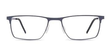 Gray SAK350 -  Metal Eyeglasses