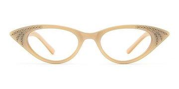 Pearl Rock! Deborah -  Designer Acetate Eyeglasses