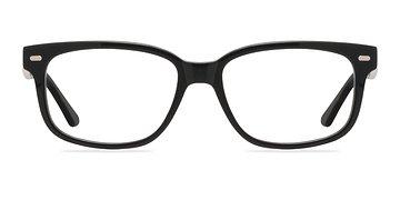 Black John -  Designer Acetate Eyeglasses