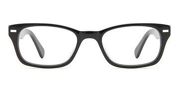Black/Grey Hockinson -  Acetate Eyeglasses
