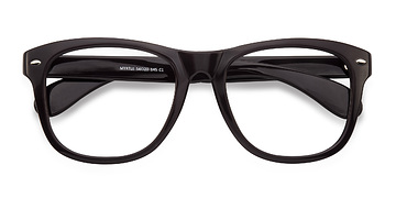 Coffee Myrtle -  Lightweight Plastic Eyeglasses