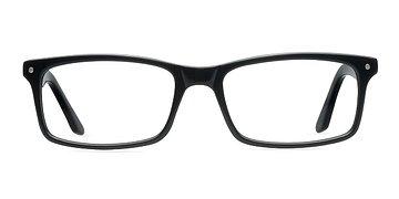 Black Mandi -  Classic Acetate Eyeglasses