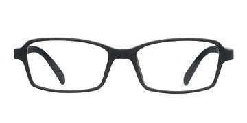 Black Ricki -  Lightweight Plastic Eyeglasses