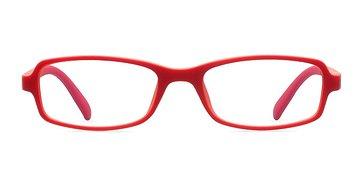 Red Kiwi -  Lightweight Plastic Eyeglasses