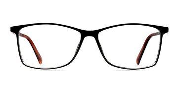 Matte Black Citizen -  Fashion Acetate Eyeglasses