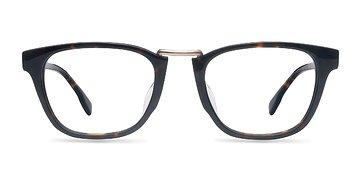Tortoise Dandy -  Classic Acetate Eyeglasses