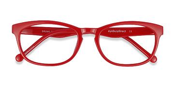 Red  Drums -  Fashion Plastic Eyeglasses