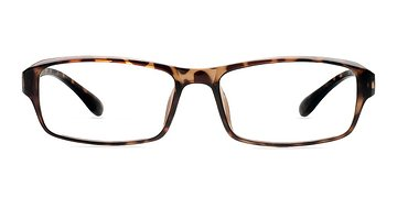 Tortoise Alperton -  Classic Plastic Eyeglasses