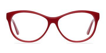 Pink Sofia -  Fashion Acetate Eyeglasses