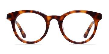Tortoise Venus -  Classic Acetate Eyeglasses