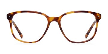 Tortoise Lisbon -  Fashion Acetate Eyeglasses