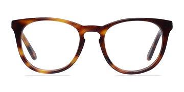 Tortoise Providence -  Fashion Acetate Eyeglasses