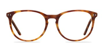 Tortoise Fiction -  Fashion Acetate Eyeglasses