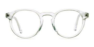 Translucent Theory -  Fashion Acetate Eyeglasses