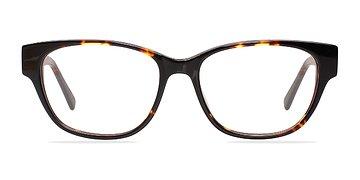 Tortoise Berlin -  Classic Acetate Eyeglasses