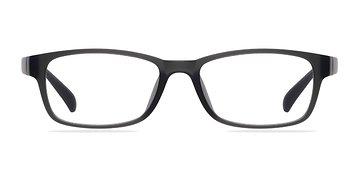 Matte Gray Danny -  Plastic Eyeglasses