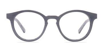 Gray Breeze -  Classic Eyeglasses