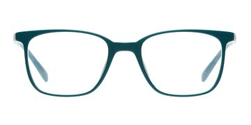 Matte Green Champ -  Fashion Plastic Eyeglasses