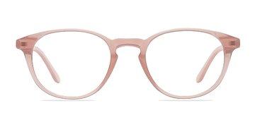 Pink Sea Breeze -  Fashion Plastic Eyeglasses