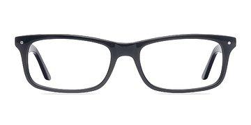 Black Mandi M -  Classic Acetate Eyeglasses