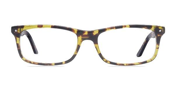 mandi m tortoise acetate eyeglasses eyebuydirect