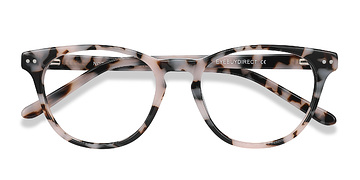 Ivory Tortoise Notting Hill M -  Fashion Acetate Eyeglasses