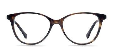 Tortoise Vera -  Fashion Acetate Eyeglasses