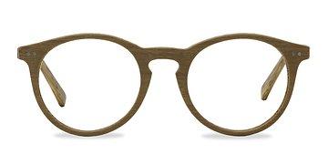 Yellow Neptune -  Eyeglasses