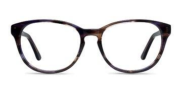 Purple Mars -  Acetate Eyeglasses