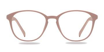 Light Pink Watermelon -  Fashion Plastic Eyeglasses