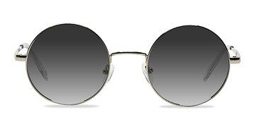 Silver Guru -  Sunglasses