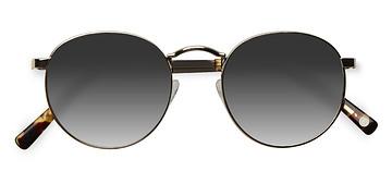 Golden Rex -  Sunglasses