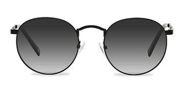 Matte Black Rex -  Sunglasses