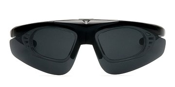 Black Hawaii -  Sunglasses
