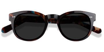 Nebular Blue Horizon -  Sunglasses
