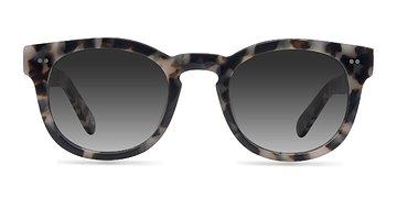 Marbled Tortoise Horizon -  Sunglasses