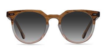Neapolitan Gradient Shadow -  Sunglasses