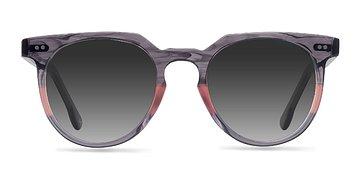 Granite and Rose Shadow -  Sunglasses