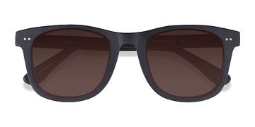 Matte Black Nevada -  Sunglasses