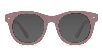 Pink Bikini -  Sunglasses
