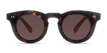 Tortoise Cordoba -  Sunglasses