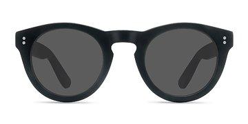 Matte Black Ibiza -  Sunglasses