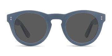 Matte Blue Ibiza -  Sunglasses