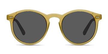 Yellow Decadent -  Sunglasses