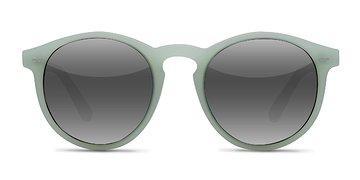 Light Green Decadent -  Sunglasses