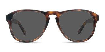 Tortoise Phased -  Sunglasses