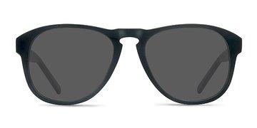 Matte Black Phased -  Sunglasses