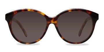 Tortoise Stella -  Sunglasses