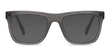 Matte Gray Virtual -  Sunglasses